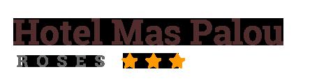 Hotel Mas Palou - logo