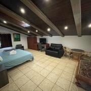 Habitación doble superior